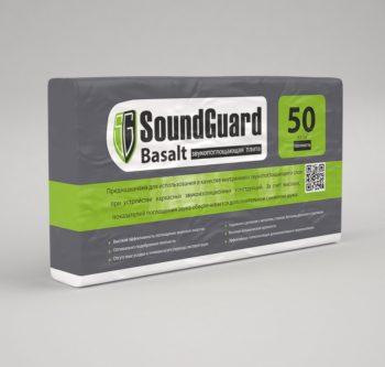 SoundGuard Basalt