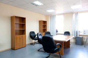Ремонт офисов в Екатеринбурге